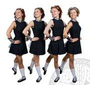 Ирландские танцы для детей и взрослых