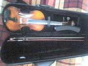 Продам скрипку 2 четверти