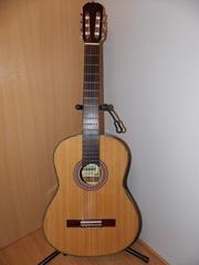 Гитара классическая Hohner HC-06,  с подарком на Ваш выбор
